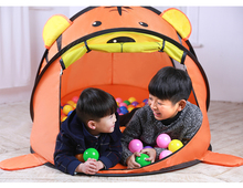 Child Gift Promotion Kids Tent,Playhouse Toy Tent Kids ,automatic fast open tent ,1-2 kids