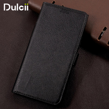 Buy DULCII Sony Xperia XA1 Ultra G3221 G3212 Cases Wallet Stand Leather Litchi Texture Cover Sony XA1 Ultra Dual Capa for $6.62 in AliExpress store