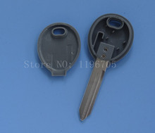Free Shipping  Transponder key blank shell for Chrysler 300M Pt Cruiser Town & Country Voyager (Y160 blade)