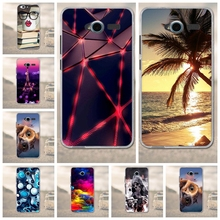 Luxury Phone Case for ZTE Blade L3 Case TPU Soft Back Cover 3D Coque for Fundas ZTE Blade L3 Mobile Phone Case Silicon Cover(China)
