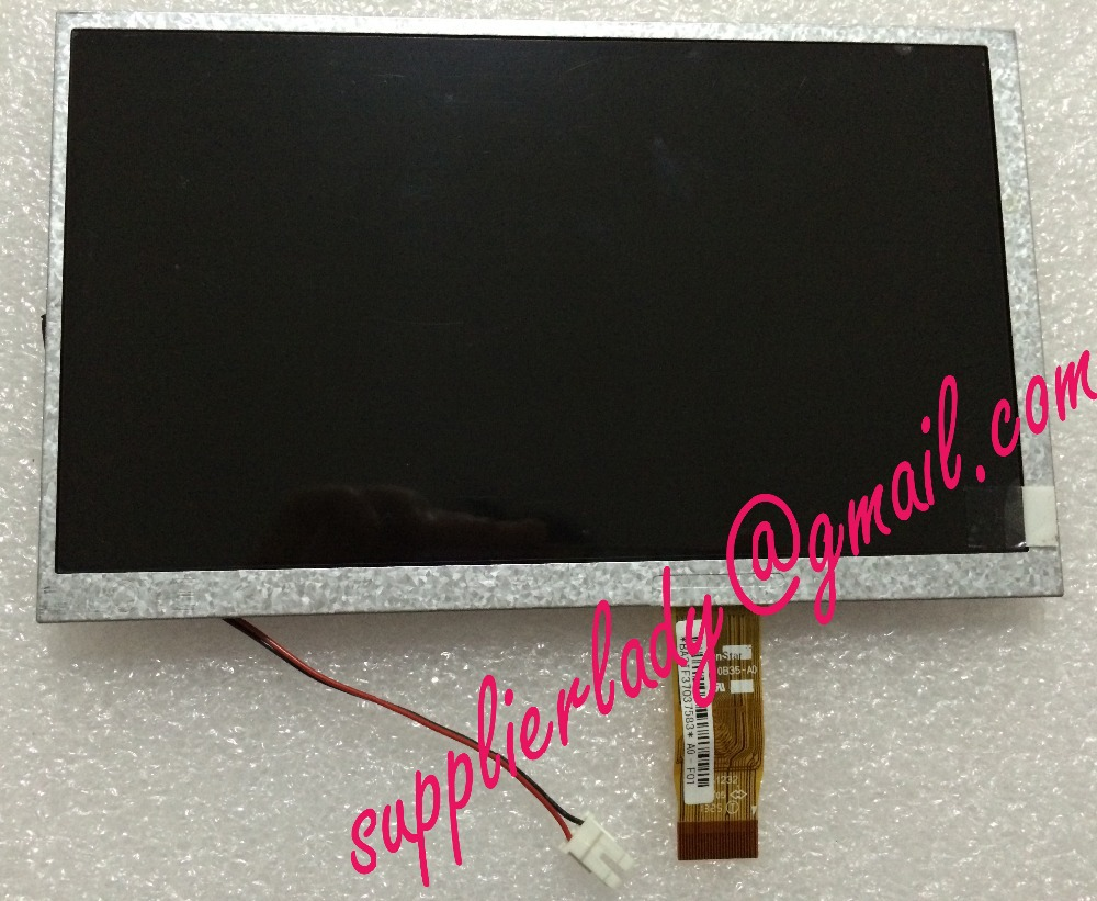 Original 7inch LCD screen LOYEHSD070-9LED LOYEHSD070 free shipping<br>