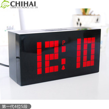 Top 10 personalized alarm clock luminous mute clock lounged digital clock led electronic watches