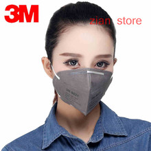 3M 9021 Safety Dust masks Original Particles Respirator Gas mask KN90 pm2.5 chemical industrial Filter CottonFilter Cotton Masks