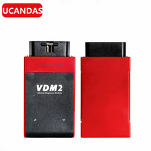UCANDAS VDM II VDM V3.9 Automotive Wireless Scanner support Android VDM II 2 Years Warranty Multi-languages(China)
