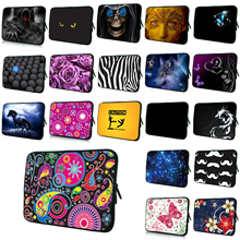 """10"""" Tablet 10.1 7 8 Netbook Inner Bags Case Notebook Liner Sleeve Pouch Bag Chuwi Xiaomi Apple 12"""" 13"""" 14"""" 15"""" 17"""" Briefcase"""