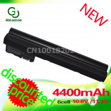 Golooloo 4400mAh battery for Compaq Mini 102 mini CQ10 110c CQ10-100 for Hp mini 110 mini110 mini110-1000 537626-001 HSTNN-CB0C