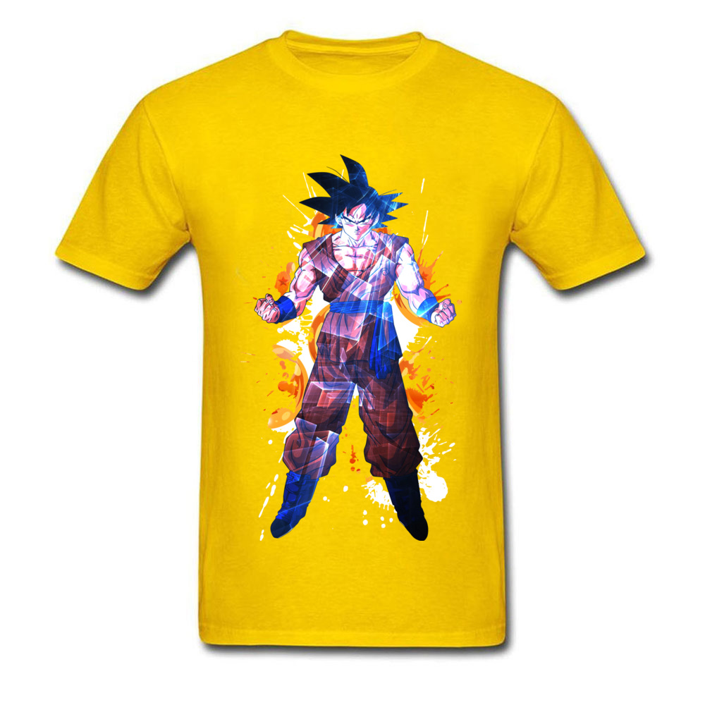 The Hero Top T-shirts Wholesale Short Sleeve Custom All Coon O Neck Men T Shirt Print Tee Shirt ostern Day Free Shipping The Hero yellow