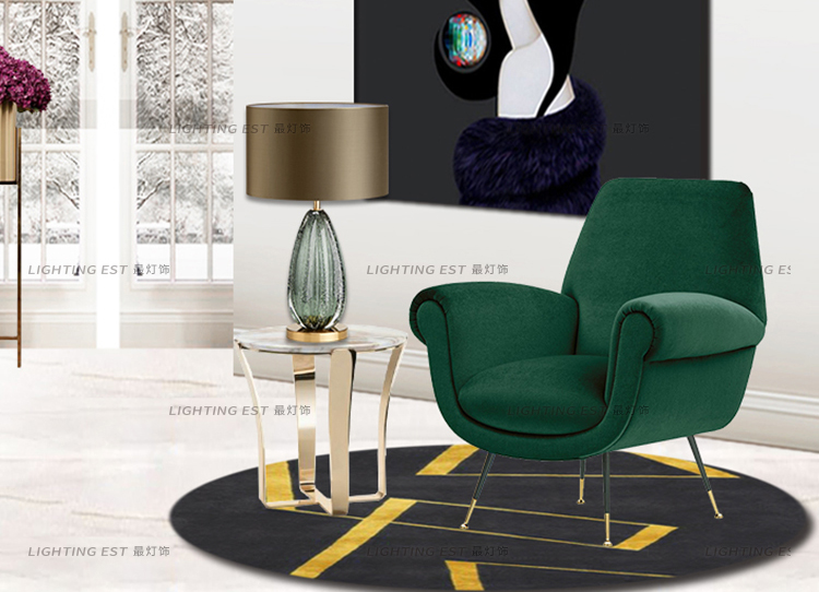 Ditoon Modern Led Table Lamp (2)