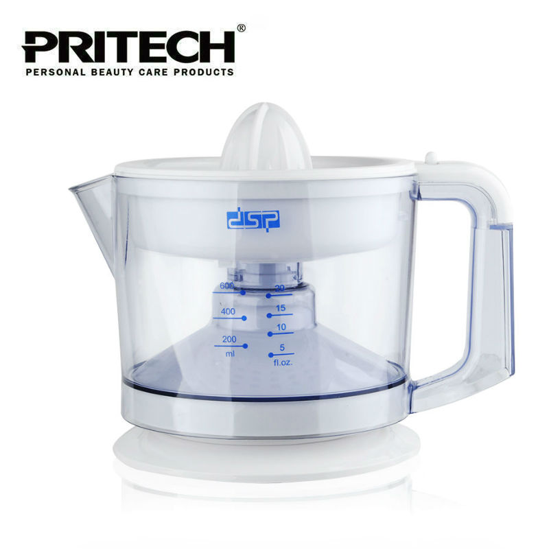 PRITECH 0.6L 40W Home Kitchen Appliances Electric Fruit Vegetables Mixer Juicer Milk Shake Blender Soymilk Power Blender<br>