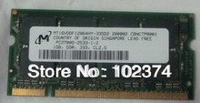 Memory 1GB 2GB 512MB ddr1 333 ram compatible laptop tc1100,T5720,dv1000,nx4800,nc800 other models,compatible with ddr 266 laptop