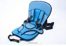 Car Protection Kids 9months-4Years old Baby Car Seat children Portable and Comfortable Infant Safety Seat Practical Baby Cushion(China)