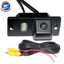 Car Vehicle Rearview Camera For Audi A3/A4(B6/B7/B8) /Q5/Q7/A8/S8 Backup Review Rear View Parking Reversing Camera(China)