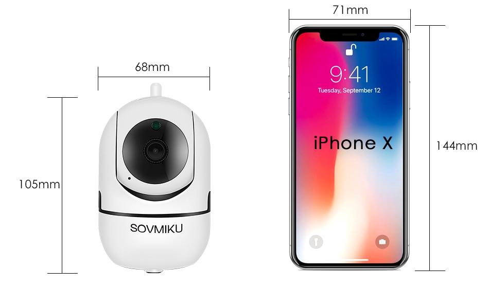 Mini IP Camera