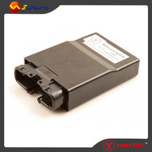 YIMATZU Big Power CDI ECU for Motorcycle HONDA SHADOW400 NC34 Unlimited Speed Free Shipping By Epacket(China)