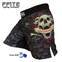 FFITE boxing sports fitness training trunks shorts sotf sanda boxing shorts muay thai shorts grappling mma shorts pants sport