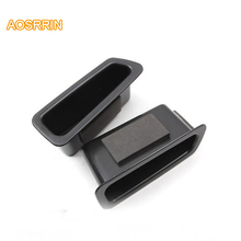 Car modification store content covre door store content box content box Suitable for Volvo V40 V60 car accessories covers
