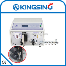 Digital High Speed Wire Cutting Stripping Machine KS-09C + Free shipping by DHL air express (door to door service)(China)