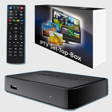 2016 New IPTV TV Box Mag250 linux Operating System IPTV Set Top Box Without Iptv Account Mag 250 Iptv Decoder