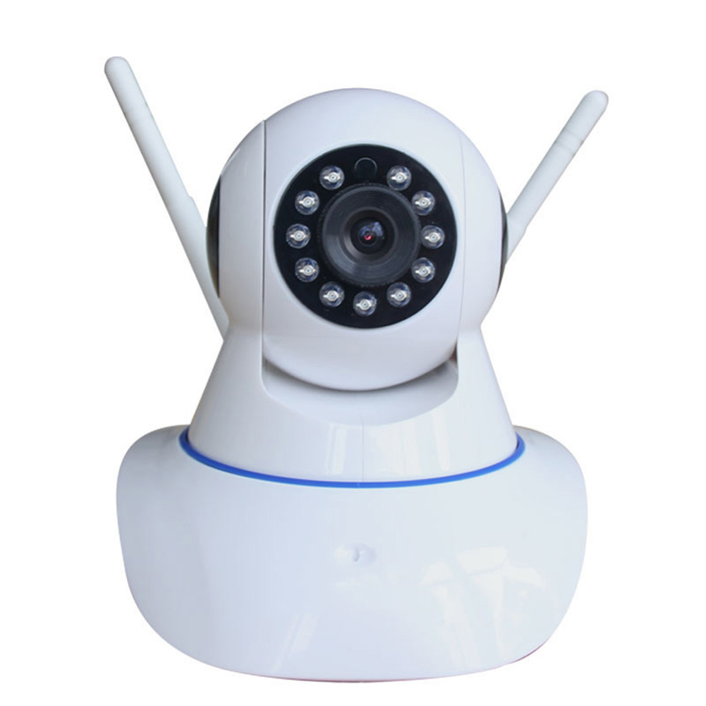 Home Security IP Camera Wireless WiFi Video Monitor Surveillance Night Vision <br>
