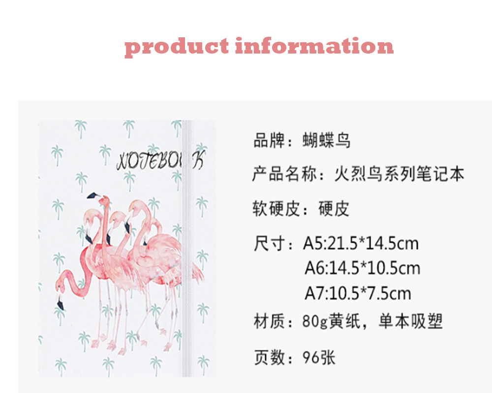 product information
