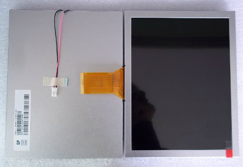 AT080TN52 V.1 EJ080NA-O4C EJ080NA-05B with touch screen driver board<br>