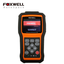 Foxwell NT500 Auto Diagnostic OBD2 Reader Scanner ABS Airbag Oil Light DPF SAS EPB Reset Tool For VW Audi Skoda Seat OBD 2 OBDII(China)