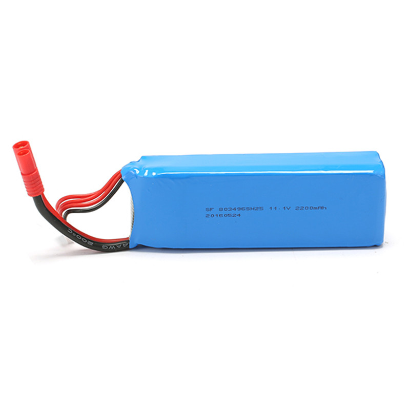 2017 Newest BAYANGTOYS X16 X21 RC Quadcopter Spare Parts 11.1V 2200mAh Lipo Battery for RC Rechargeable Accessories Accs Part<br>