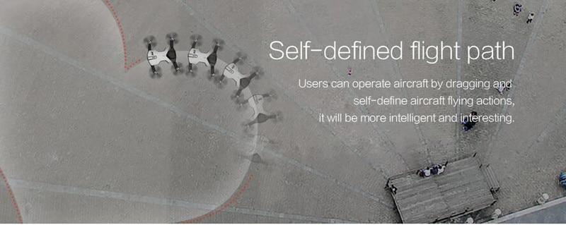 Wingsland S6 Pocket Selfie Drone Camera (17)