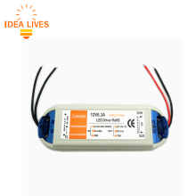 DC12V 6.3A 72W High Quality LED Driver 5050 led strip Power supply Lighting Transformers,1pcs/lot