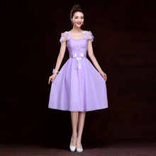 robes de soiree modest women clothing dress prom occasion dresses girls cheap to wear to a formal dinner free shipping S2879