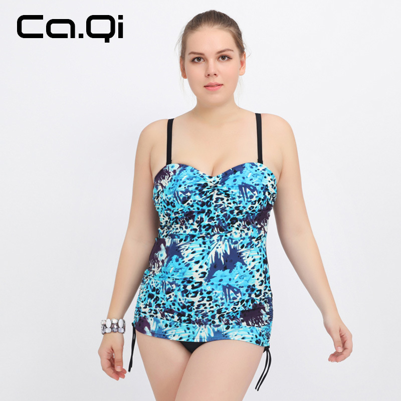 2017 New Europe and The United States Ladies Even Body Swimsuit Printed Sexy Back Swimsuit Swimwear Women<br><br>Aliexpress