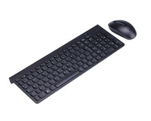 100% original authentic SK-8861 ultra-thin wireless keyboard and mouse set For Lenovo home office mute UK keyboard
