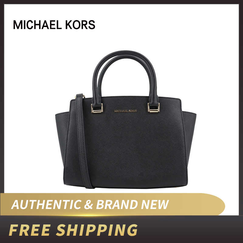 handbags michael kors selma