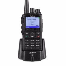 Kydera DM-760 DMR Digital Radio 400-480MHz UHF Two Way Radio Walkie Talkie Ham Transceiver 5W Compatible With Motorola