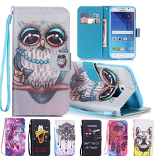 For Coque Samsung Galaxy S6 Case Leather Wallet Cover For Samsung Galaxy S6 Cover Case Flip Phone Case For Samsung S6 Cover