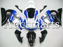 Fit for Yamaha YZF 600 R6 1998 1999 2000 2001 2002 YZF600R ABS Plastic motorcycle Fairing Kit Bodywork YZFR6 98-02 YZF 600R CB07(China)