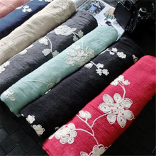 Winter 180*90cm Scarf 2016 Flower Solid Adult Pashmina Cotton Top Fashion Special Offer New Women Soft Shawl Scarves Female For