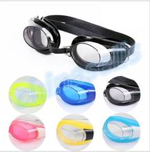 80pcs kid swimming goggles child swimming anti-fog waterproof goggles eyewear