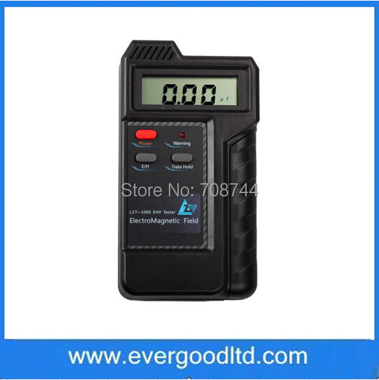 Champ magn tique mesures promotion achetez des champ magn tique mesures promo - Mesure champ electromagnetique ...