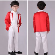 Multicolor boy gentleman blazers jackets prom suits boys suits for weddings  kid blazers pants prom suit 680731b441bc