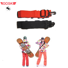 IGOSKI ski snowboarding skate protect bag(China)