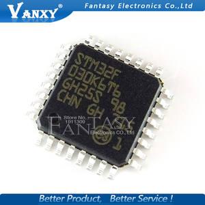 5 PCS STM32F030K6T6 LQFP32 STM32F 030K6T6 Value-line ARM-based 32-bit MCU
