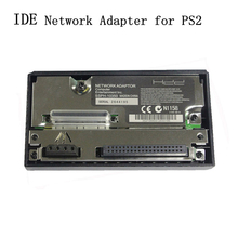 XBERSTAR for Sony PS2 Network Adapter IDE Interface HDD Hard Disk for PlayStation2 Adapter