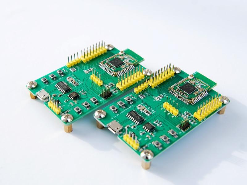 CC2650 development board, Bluetooth BLE, Zigbee, 6LOWPAN learning<br>