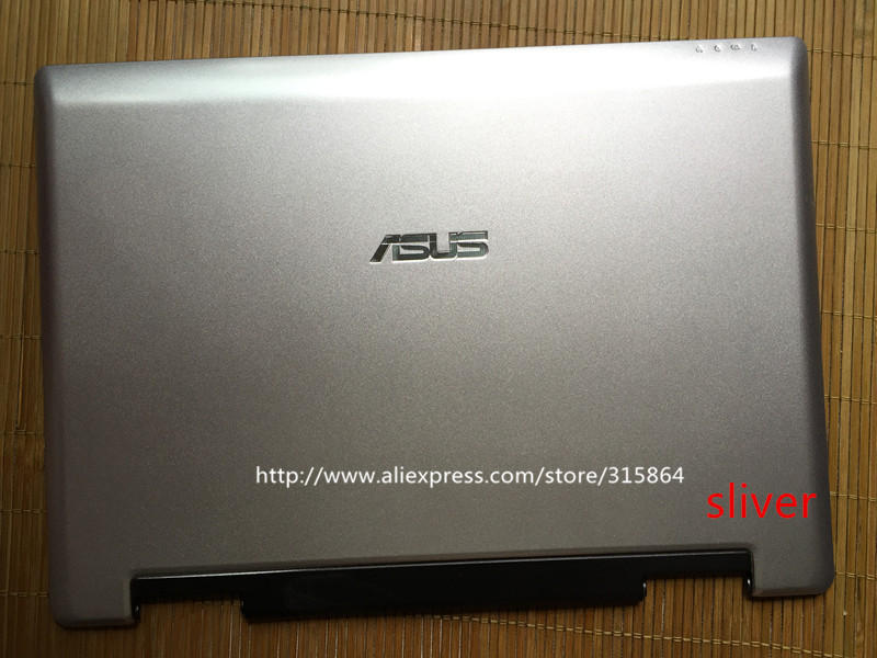 FREE SHIPPING*NEW LAPTOP A SHELL FOR ASUS A8J A8H A8S A8Z Z99D Z99S Z99H Z99J<br><br>Aliexpress