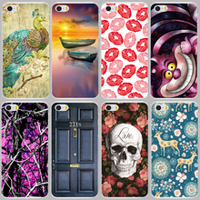 cell phone Cover Case for LG K4 G3S G3 MINI G4S G4 Beat pro g4 note stylus zero class S kiss peacock boat skull deer dog kitty