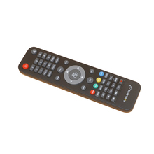 2017 New Arrival Direct Selling For Az America S1001 Satellite Receiver Azamerica Remote Control(China)