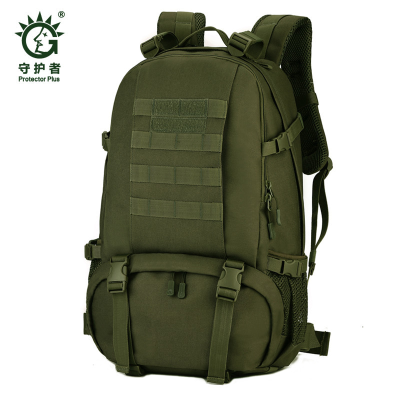 Mens bags backpack 3D waterproof bag 40 l Female bag mountaineering open 2017 backpack man disguised laptop backpack<br>