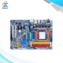 Gigabyte GA-MA770-US3 Original Used Desktop Motherboard AMD 770 Socket AM2  DDR2 SATA2 USB2.0 ATX