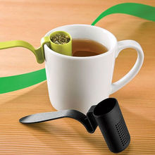 1pcs Tea Strainers Infuser Filter Device Ball Cup Tea Set Ware Teapot Teaset Colander Teaspoon Spice Filter Tea Tools JK041